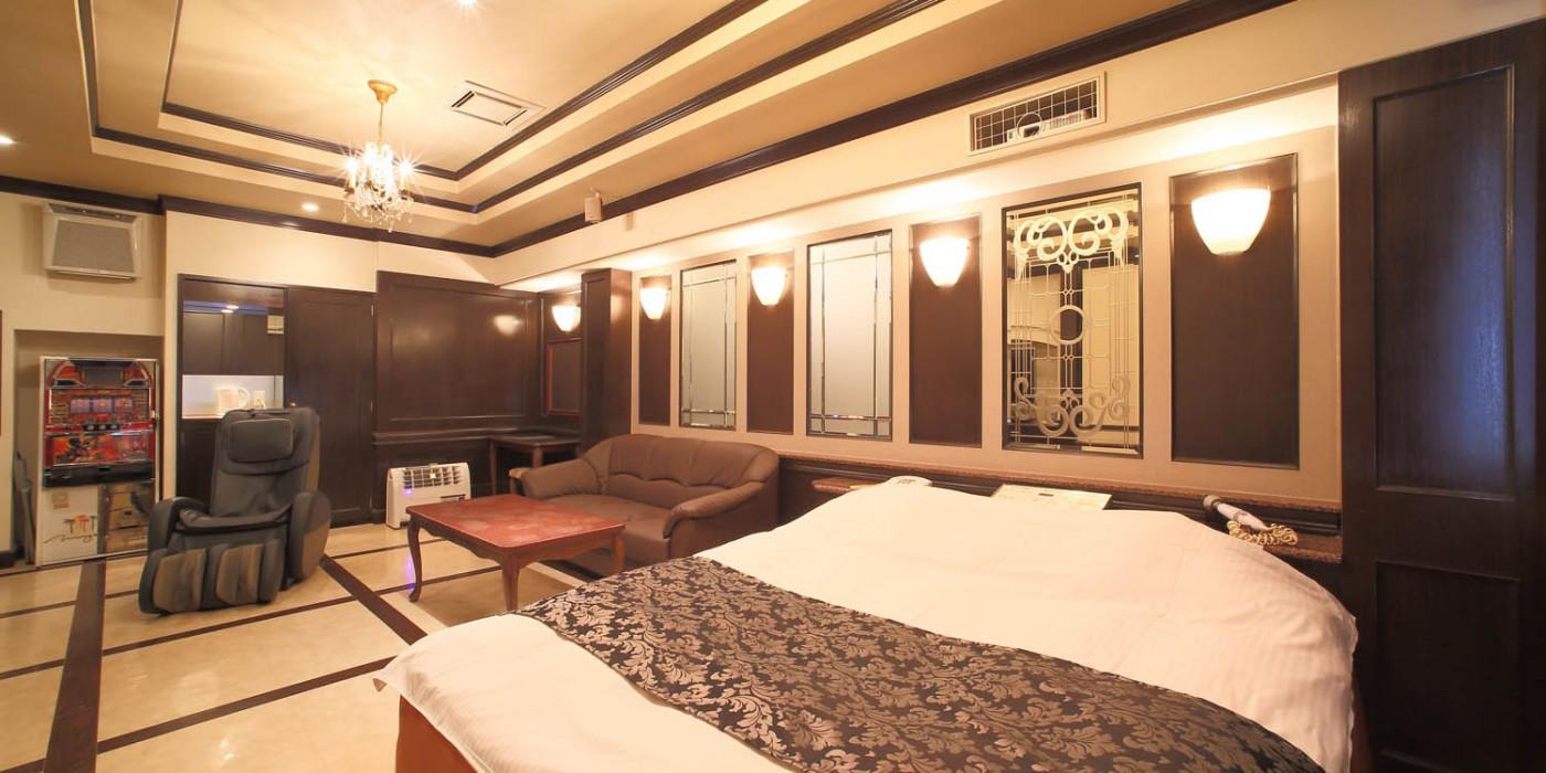 Hotel Fine Garden Senboku. Guest Room